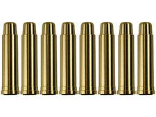 TSD MUG131 Airsoft UHC Gas Pistol Revolver BRASS Shells 8PK UG131 UG132 UG133
