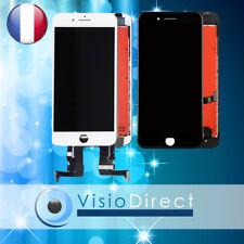 Ecran complet pour iPhone 8 Plus vitre tactile + ecran LCD chassis noir ou blanc