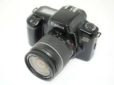 Canon EOS 1000F Body + 28-80mm Zoom Lens