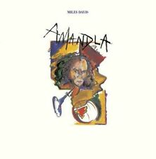 Amandla 0081227959814 by Miles Davis CD