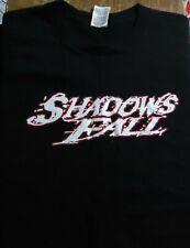 Shadows Fall The Art of Balance T Shirt (XX-Large)