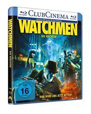 Watchmen - Die Wächter [Blu-ray](NEU/OVP) von Zack Snyder nach Alan Moore Comic