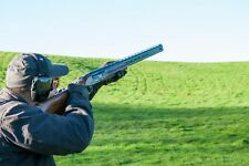 EX-display lightgun parte//Clay TIRO Skeet//Pistola Fondina//Tiro