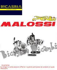 8963 - IMPIANTO ALIMENTAZIONE CARBURATORE MALOSSI PHM 40 N DUCATI PANTAH 900