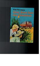 Willi Fährmann - Aber dann kam das Abenteuer - 1977