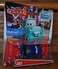 2014 Disney Cars Die Cast Tokyo Mater Kabuto Ninja Walmart NEW