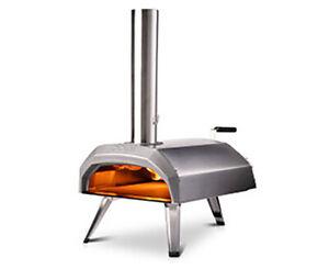 Ooni Karu Portable Wood & Charcoal Pizza Oven   AK238