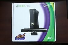 Xbox 360 Slim Console 4GB S Version Japan import System US Seller