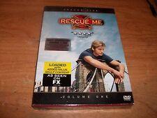 Rescue Me: Season 5 Volume 1 (DVD, 2009, 3-Disc Set) Drama TV Show NEW
