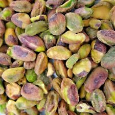 Roasted Salted Pistachios Shelled Kernels