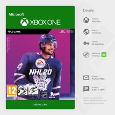 NHL 20 Standard Edition (Xbox One) - Digital Code [GLOBAL]