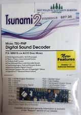 Soundtraxx 885015 Tsunami 2 TSU-PNP ALCO DIESEL Sound Decoder V1.2 MODELRRSUPPLY