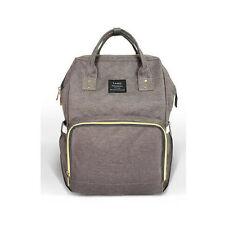 LAND Diaper Bag Backpack Baby Organizer Maternity Bags For Mother Handbag Baby