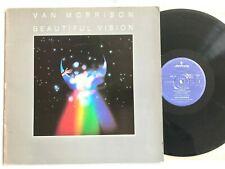 VAN MORRISON -  Beautiful Vision 1982 Jazz Rock Vinyl LP  Mercury – 6302 VG+/VG