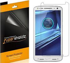 6X Supershieldz Anti Glare (Matte) Screen Protector For Motorola Droid Turbo 2