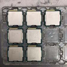 New listing Lot Of 7 Intel Core i3-2100 Sr05C Socket 1155 Cpu Desktop Processor 3.10Ghz