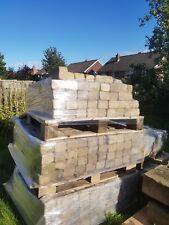 New York Stone setts / cobbles 100 x 100 x 75 sawn driveway heavy traffic £45/m2