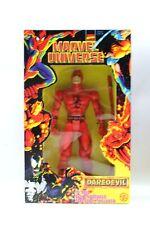 "Marvel Comics DAREDEVIL 10"" Action Figure Toy Biz 1997 *Ships Quick*"