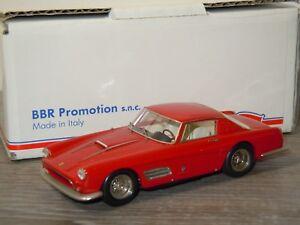 Ferrari 410 S.A. Serie III - BBR Models 1:43 Italy in Box *34209