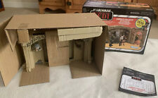 Star Wars ROTJ Vintage Jabba's Palace - Playset Only w/ Box