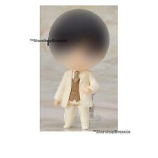 NENDOROID MORE - Dress Up Wedding - Tuxedo Type Sacred White Good Smile