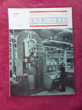Milling Fixture Vintage Practical Engineering Magazine December 1946