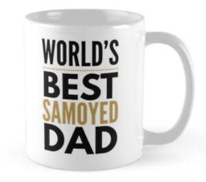 SAMOYED gift idea mug Ideal present SAMOYED Lover