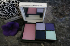 Mac nicopanda face palette in preppy panda new in box full size eyeshadow blush