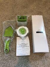 vegetable chopper mandoline slicer dicer  15034 New