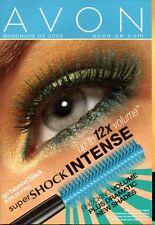 AVON brochure 3 - 2009 - Avon beauty awards