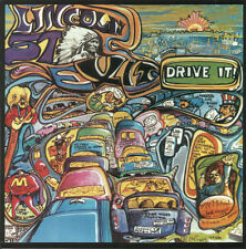 """Lincoln St. Exit:  """"Drive it"""" (CD)"""