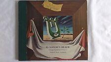 "Dvorak ""In Nature's Realm"" - RCA Victor Set #DM-975"
