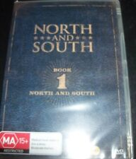 North & And South - Book Part 1 (Australia Region 4) DVD - NEW