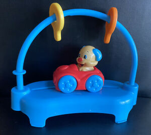 Fisher Price Laugh & Learn Puppy Jumperoo Puppy Activity Toy Replacement Part
