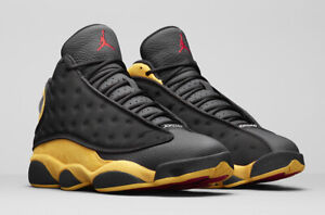 """Nike Air Jordan 13 Retro """"Melo Class of 2002"""" 414571-035 SIZE 17 NEW IN HAND!"""