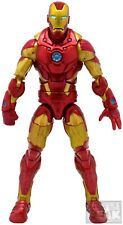 Hasbro Marvel Legends: Iron Man 2013 HEROIC AGE IRON MAN - Loose