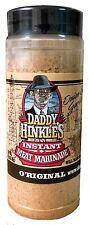 Daddy Hinkle's - Bulk - 14.5 oz Original Dry Rub