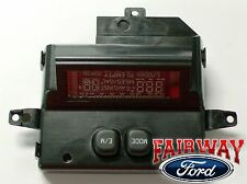2002 2003 2004 Super Duty F250 F350 OEM Ford Overhead Message Center w/ Sunroof