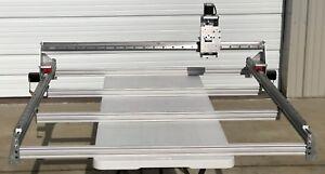 Plasma Cutter CNC Table 4' X 4'