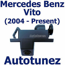 Car Reverse Rear View Parking Camera Mercedes Benz Vito Van Reversing Backup OZ