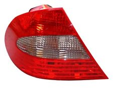 Genuine Facelift Mercedes Benz CLK W209 Rear N/S Tail Light 200 220 320 63 AMG S
