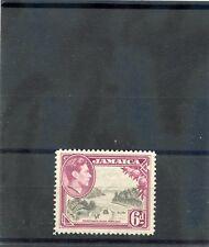 JAMAICA  Sc  123a(SG 128)**VF NH  PERF 12 1/2   $20
