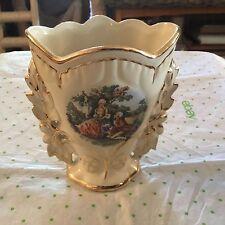 Ceramic unique shaped Vase