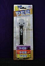 PEZ - WARNER BROTHER - Harry Potter-  *(2021) LORD VOLDEMORT* on Blister Card