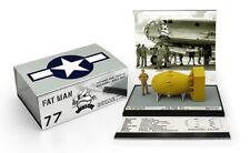 1:43 Brumm Fat Man Atomic Bomb BRB2
