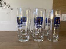 6 ST  Augustiner Willybecher, Biergläser 0,5L, Beer, Bierglas