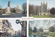 Judges Ltd Posted Printed Collectable Hampshire Postcards