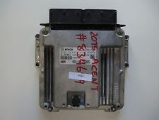 39110-2BRB5 | HYUNDAI OEM ENGINE CONTROL MODULE UNIT ECM ECU PCM