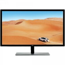 AOC 31,5 Zoll QHD Gaming Monitor 80,01cm Bildschirm AMD FreeSync, Q3279VWF