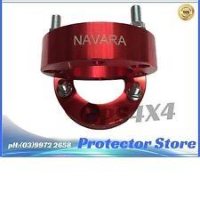 Nissan Navara D40  Coil Strut Spacer 32mm Lift Raised Suspension Pair